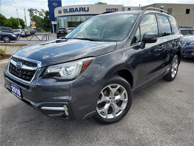 2018 Subaru Forester 2.5i Limited (Stk: 19S1151A) in Whitby - Image 1 of 29