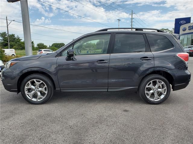 2018 Subaru Forester 2.5i Limited (Stk: 19S1151A) in Whitby - Image 2 of 29