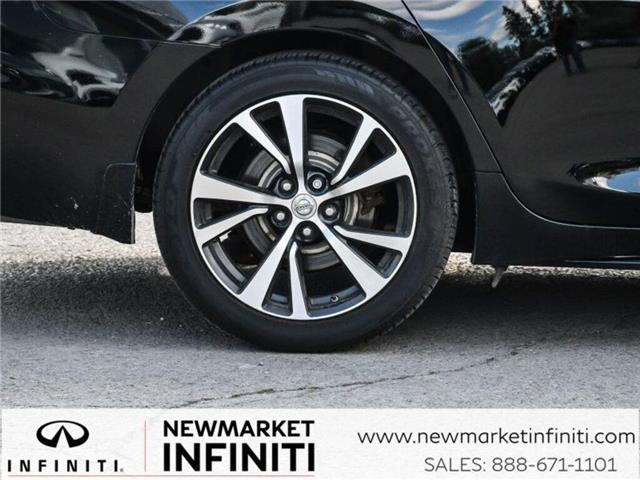 2016 Nissan Maxima  (Stk: UI1221) in Newmarket - Image 5 of 26