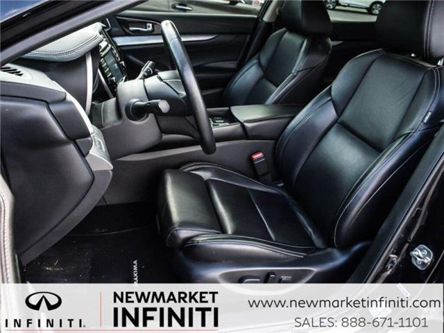 2016 Nissan Maxima  (Stk: UI1221) in Newmarket - Image 10 of 26