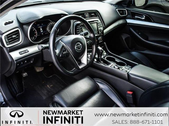 2016 Nissan Maxima  (Stk: UI1221) in Newmarket - Image 11 of 26