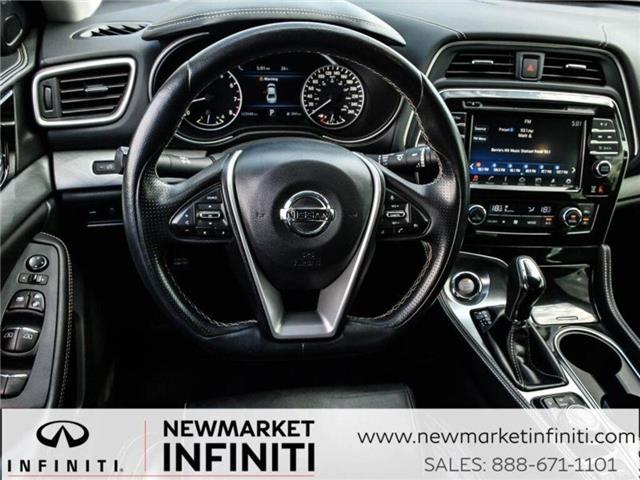 2016 Nissan Maxima  (Stk: UI1221) in Newmarket - Image 16 of 26