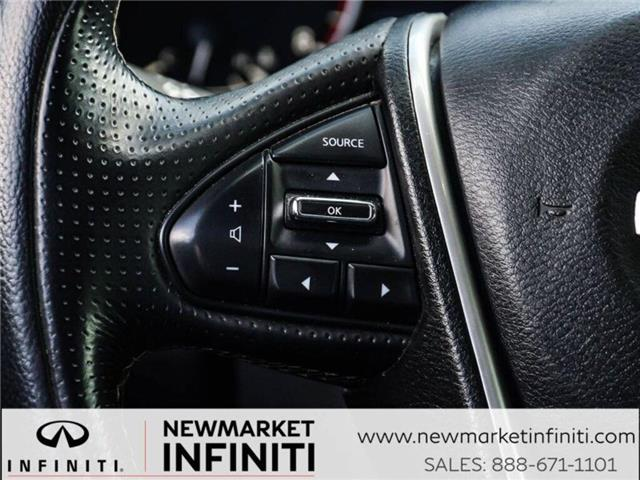 2016 Nissan Maxima  (Stk: UI1221) in Newmarket - Image 17 of 26