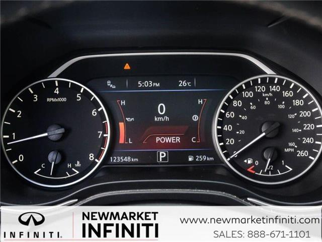 2016 Nissan Maxima  (Stk: UI1221) in Newmarket - Image 19 of 26