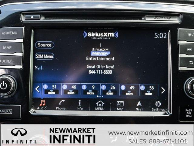 2016 Nissan Maxima  (Stk: UI1221) in Newmarket - Image 21 of 26
