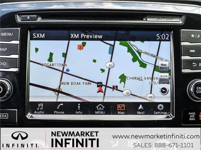 2016 Nissan Maxima  (Stk: UI1221) in Newmarket - Image 23 of 26