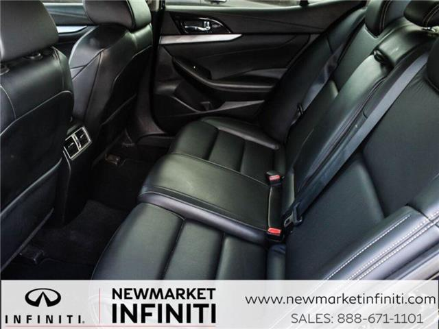 2016 Nissan Maxima  (Stk: UI1221) in Newmarket - Image 25 of 26