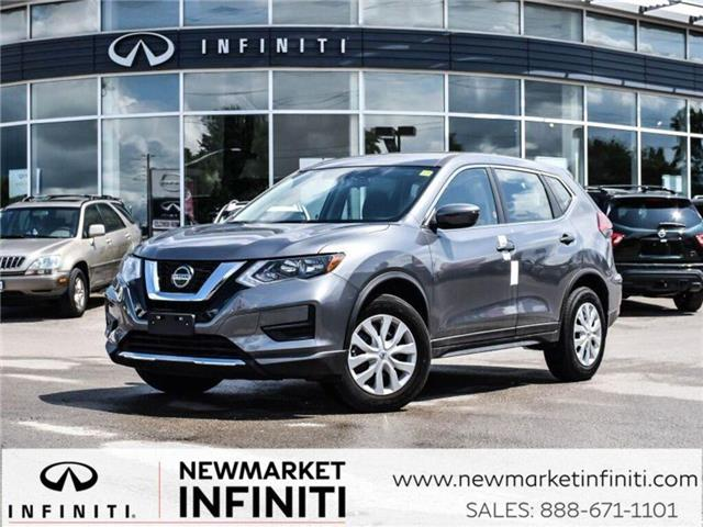 2018 Nissan Rogue S (Stk: UI1234) in Newmarket - Image 1 of 23