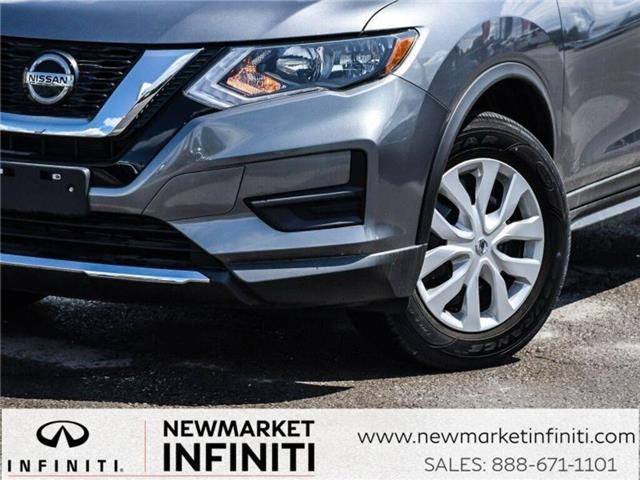 2018 Nissan Rogue S (Stk: UI1234) in Newmarket - Image 2 of 23