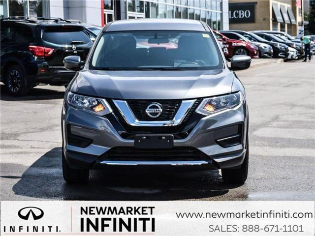 2018 Nissan Rogue S (Stk: UI1234) in Newmarket - Image 3 of 23