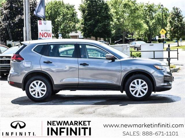 2018 Nissan Rogue S (Stk: UI1234) in Newmarket - Image 4 of 23