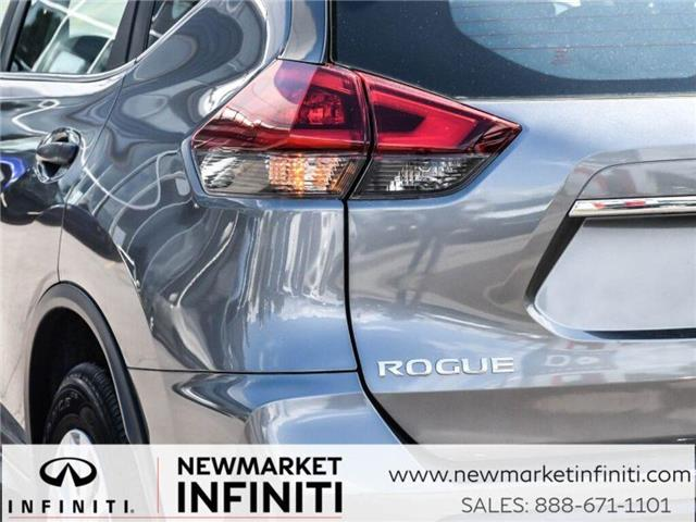 2018 Nissan Rogue S (Stk: UI1234) in Newmarket - Image 8 of 23