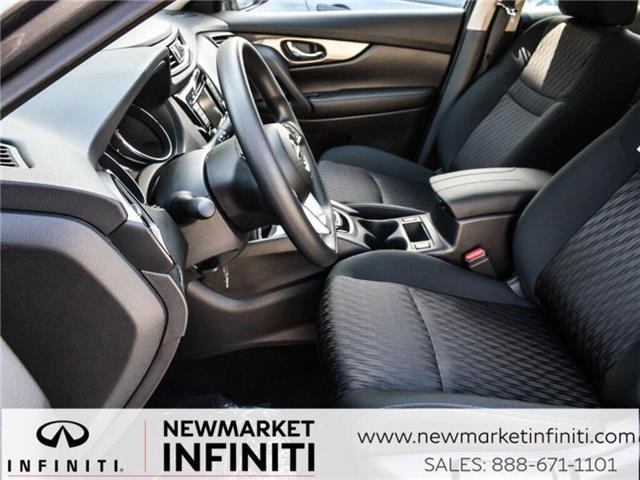 2018 Nissan Rogue S (Stk: UI1234) in Newmarket - Image 10 of 23
