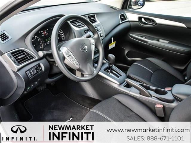 2017 Nissan Sentra S (Stk: UI1236) in Newmarket - Image 10 of 19