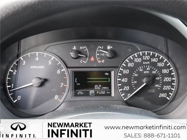 2017 Nissan Sentra S (Stk: UI1236) in Newmarket - Image 16 of 19