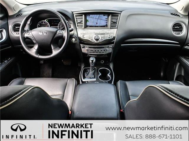 2018 Infiniti QX60 Base (Stk: UI1231) in Newmarket - Image 12 of 24