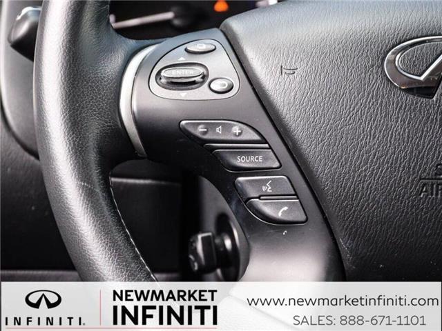 2018 Infiniti QX60 Base (Stk: UI1231) in Newmarket - Image 15 of 24