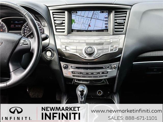 2018 Infiniti QX60 Base (Stk: UI1231) in Newmarket - Image 18 of 24