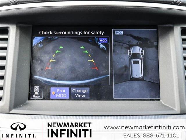 2018 Infiniti QX60 Base (Stk: UI1231) in Newmarket - Image 21 of 24