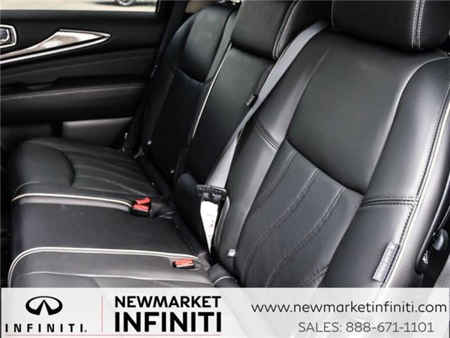 2018 Infiniti QX60 Base (Stk: UI1231) in Newmarket - Image 22 of 24
