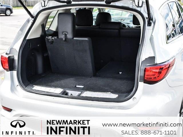 2018 Infiniti QX60 Base (Stk: UI1231) in Newmarket - Image 24 of 24