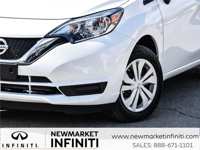 2018 Nissan Versa Note S (Stk: UI1232) in Newmarket - Image 2 of 20