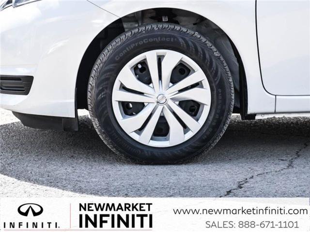 2018 Nissan Versa Note S (Stk: UI1232) in Newmarket - Image 5 of 20