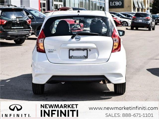 2018 Nissan Versa Note S (Stk: UI1232) in Newmarket - Image 9 of 20