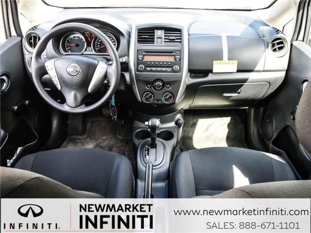 2018 Nissan Versa Note S (Stk: UI1232) in Newmarket - Image 12 of 20