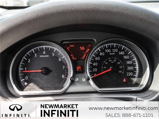 2018 Nissan Versa Note S (Stk: UI1232) in Newmarket - Image 16 of 20
