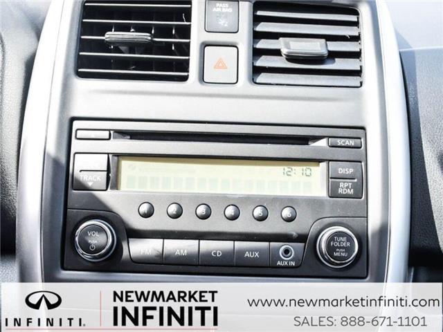 2018 Nissan Versa Note S (Stk: UI1232) in Newmarket - Image 18 of 20