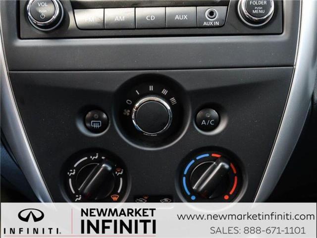 2018 Nissan Versa Note S (Stk: UI1232) in Newmarket - Image 19 of 20
