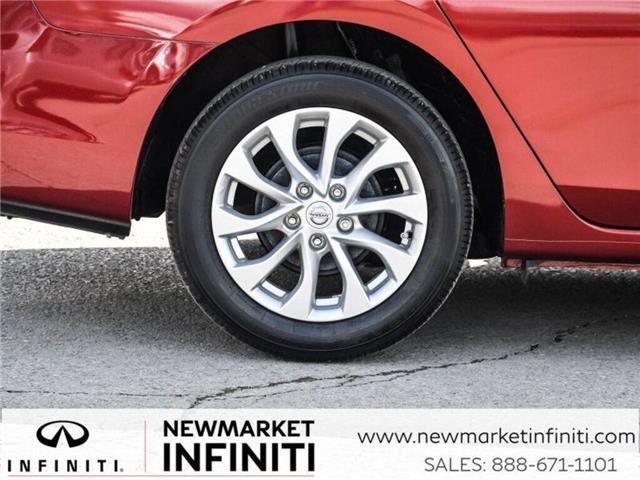 2018 Nissan Sentra SV (Stk: UI1233) in Newmarket - Image 5 of 23