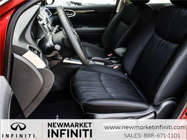 2018 Nissan Sentra SV (Stk: UI1233) in Newmarket - Image 10 of 23