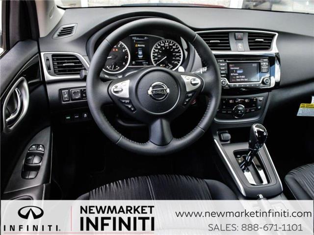2018 Nissan Sentra SV (Stk: UI1233) in Newmarket - Image 12 of 23