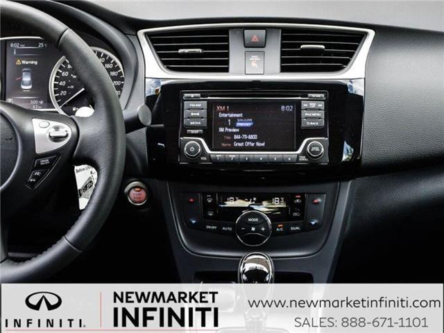 2018 Nissan Sentra SV (Stk: UI1233) in Newmarket - Image 18 of 23