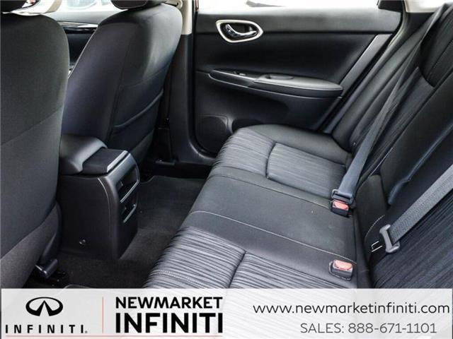 2018 Nissan Sentra SV (Stk: UI1233) in Newmarket - Image 21 of 23