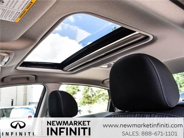 2018 Nissan Sentra SV (Stk: UI1233) in Newmarket - Image 22 of 23