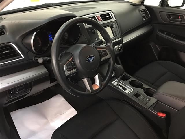 2017 Subaru Legacy 2.5i (Stk: 35363WA) in Belleville - Image 15 of 23