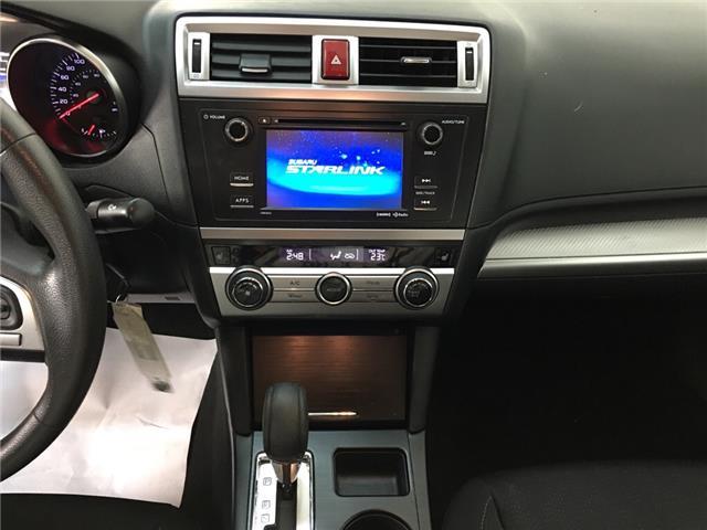 2017 Subaru Legacy 2.5i (Stk: 35363WA) in Belleville - Image 8 of 23