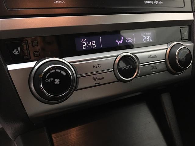 2017 Subaru Legacy 2.5i (Stk: 35363WA) in Belleville - Image 9 of 23