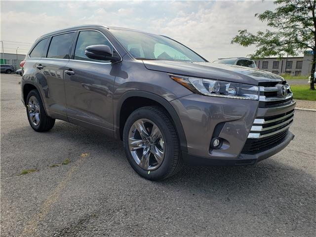 2019 Toyota Highlander Limited (Stk: 9-1164) in Etobicoke - Image 3 of 7