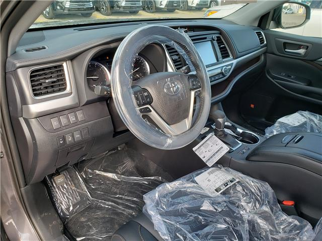 2019 Toyota Highlander Limited (Stk: 9-1164) in Etobicoke - Image 5 of 7