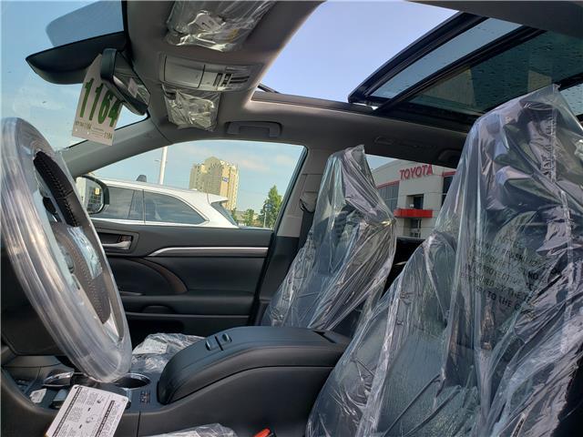 2019 Toyota Highlander Limited (Stk: 9-1164) in Etobicoke - Image 6 of 7