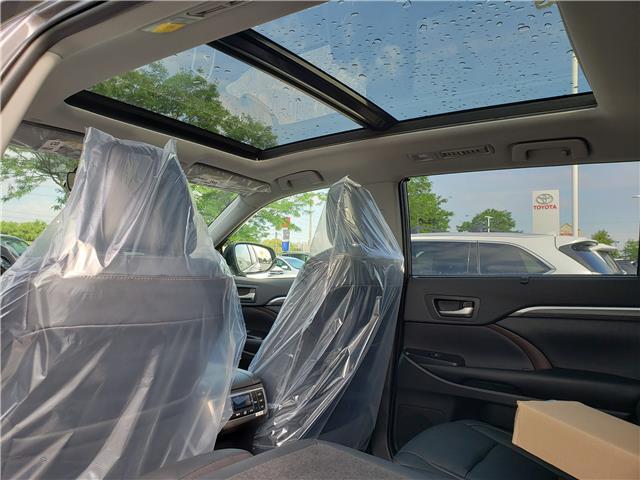 2019 Toyota Highlander Limited (Stk: 9-1164) in Etobicoke - Image 7 of 7