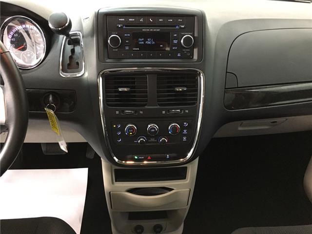 2017 Dodge Grand Caravan CVP/SXT (Stk: 35530W) in Belleville - Image 7 of 25