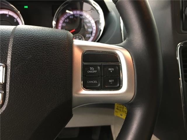 2017 Dodge Grand Caravan CVP/SXT (Stk: 35530W) in Belleville - Image 15 of 25