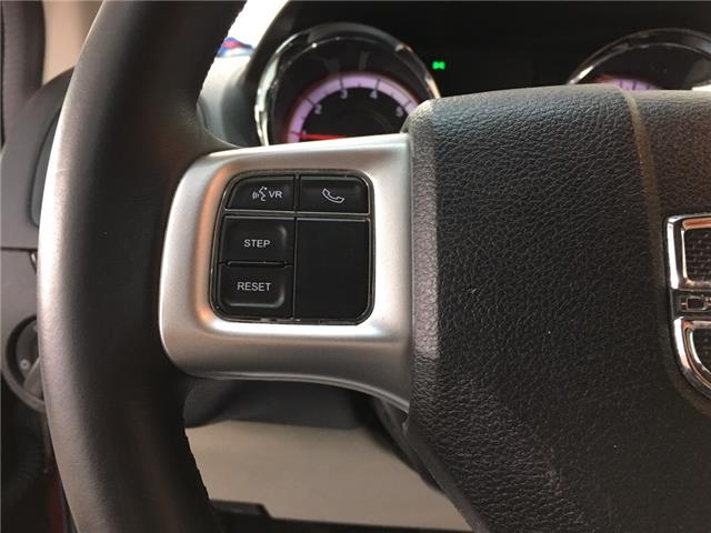 2017 Dodge Grand Caravan CVP/SXT (Stk: 35530W) in Belleville - Image 14 of 25