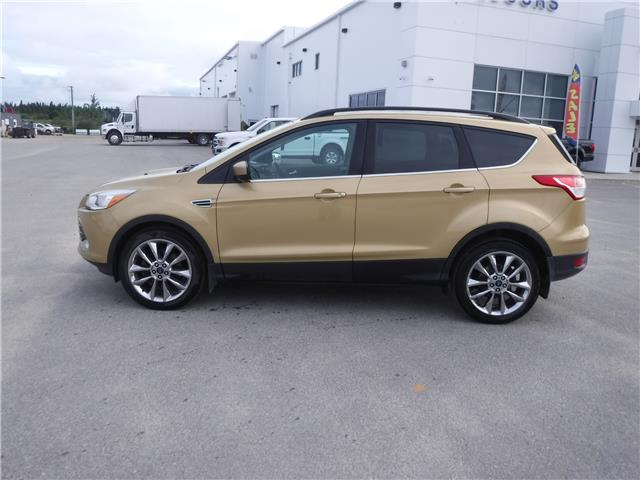 2014 Ford Escape SE (Stk: U-3985) in Kapuskasing - Image 3 of 9