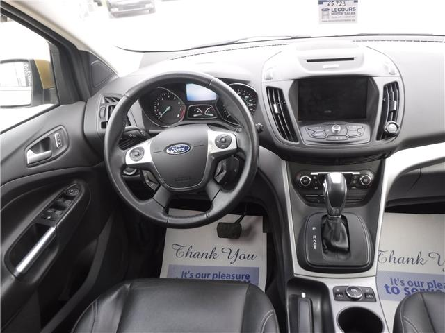 2014 Ford Escape SE (Stk: U-3985) in Kapuskasing - Image 7 of 9